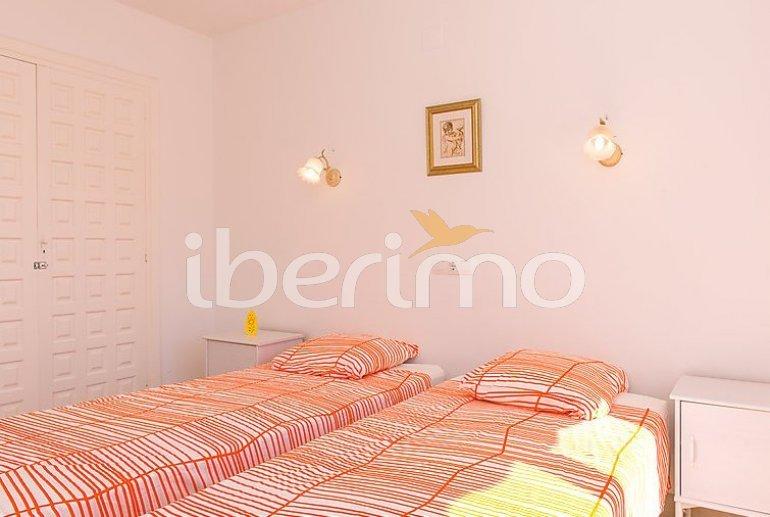 Villa   à Javea pour 2 personnes avec belle vue mer p10