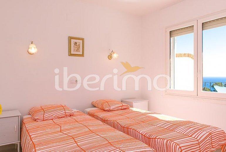 Villa   à Javea pour 2 personnes avec belle vue mer p2