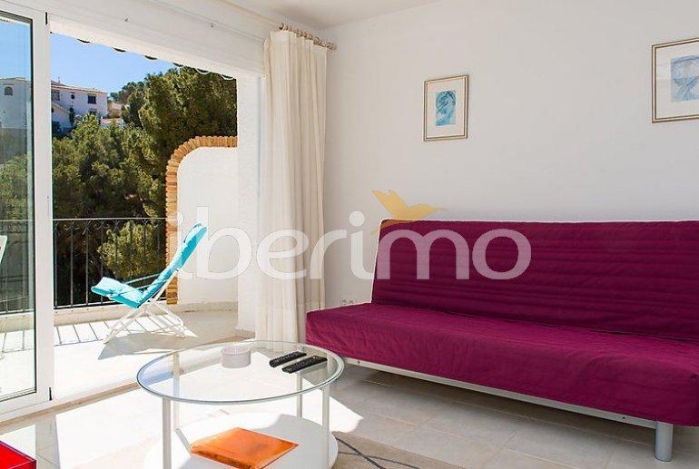 Villa   à Javea pour 2 personnes avec belle vue mer p6