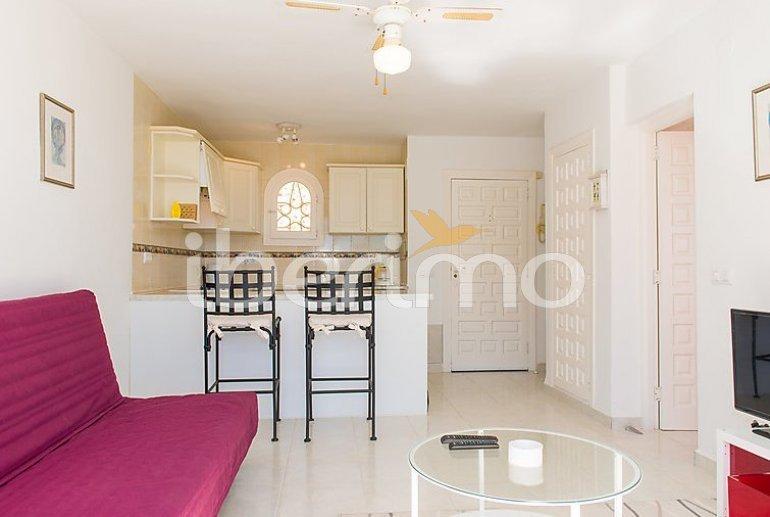 Villa   à Javea pour 2 personnes avec belle vue mer p7