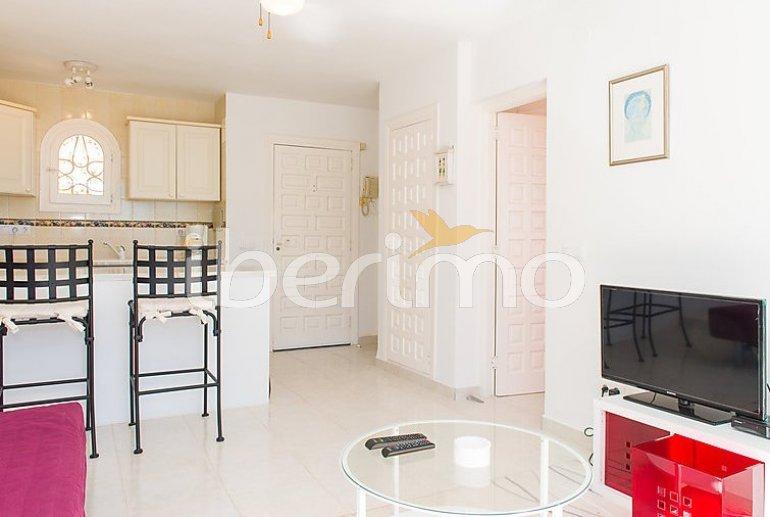 Villa   à Javea pour 2 personnes avec belle vue mer p8