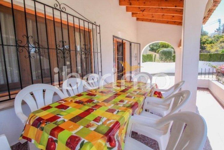 Villa   à Moraira pour 8 personnes avec piscine privée p12