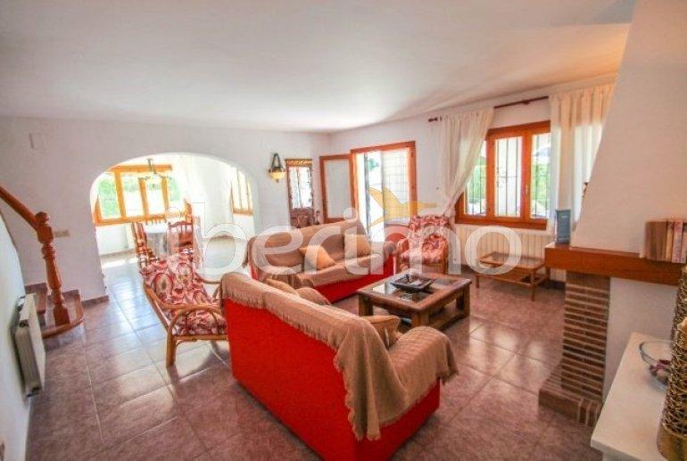 Villa   à Moraira pour 8 personnes avec piscine privée p13