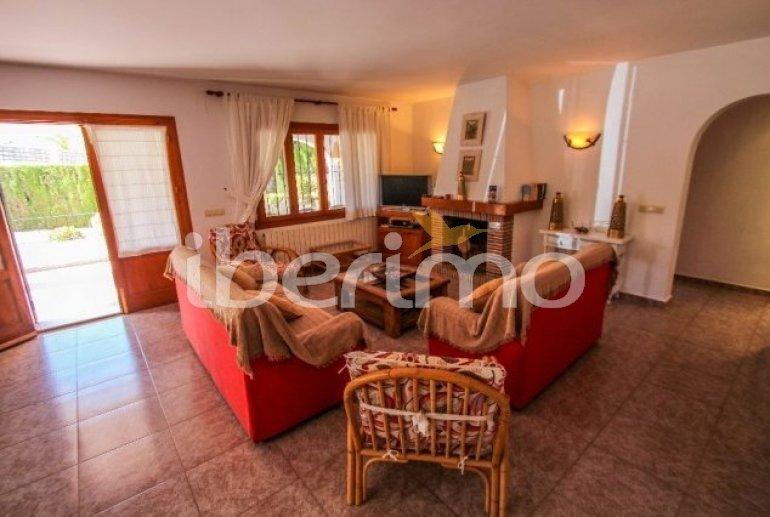 Villa   à Moraira pour 8 personnes avec piscine privée p15
