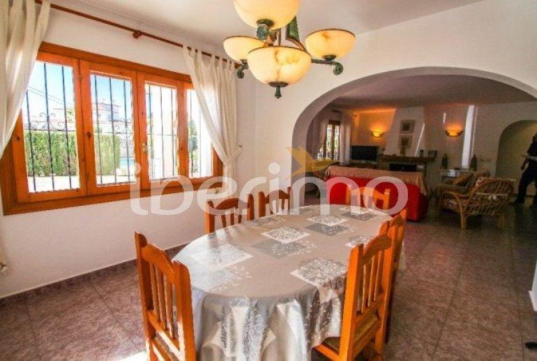 Villa   à Moraira pour 8 personnes avec piscine privée p16