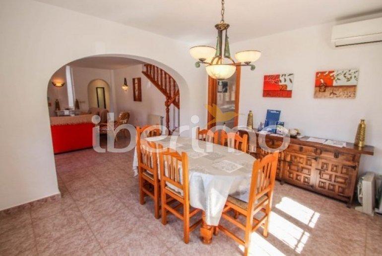 Villa   à Moraira pour 8 personnes avec piscine privée p17