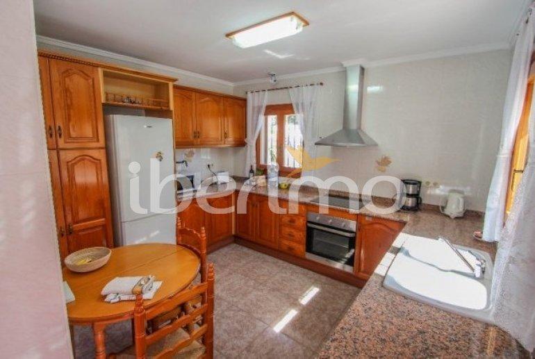 Villa   à Moraira pour 8 personnes avec piscine privée p18