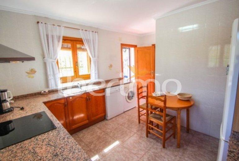 Villa   à Moraira pour 8 personnes avec piscine privée p19