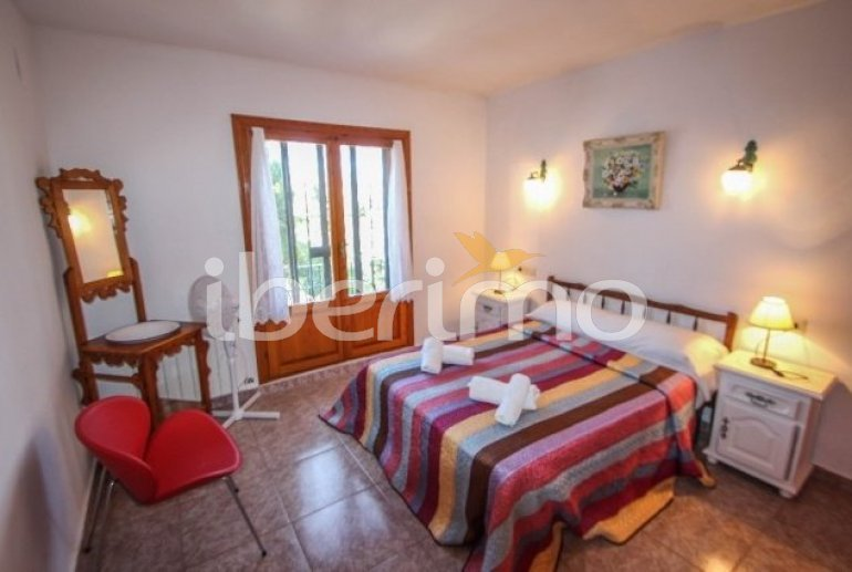 Villa   à Moraira pour 8 personnes avec piscine privée p20