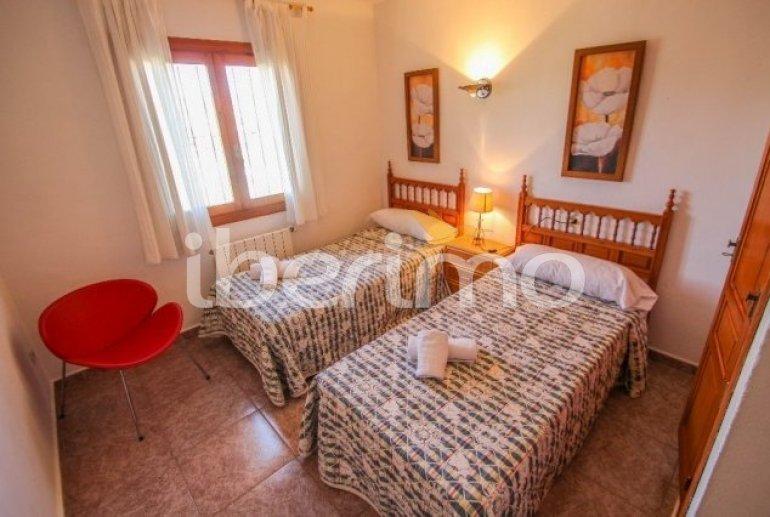 Villa   à Moraira pour 8 personnes avec piscine privée p21