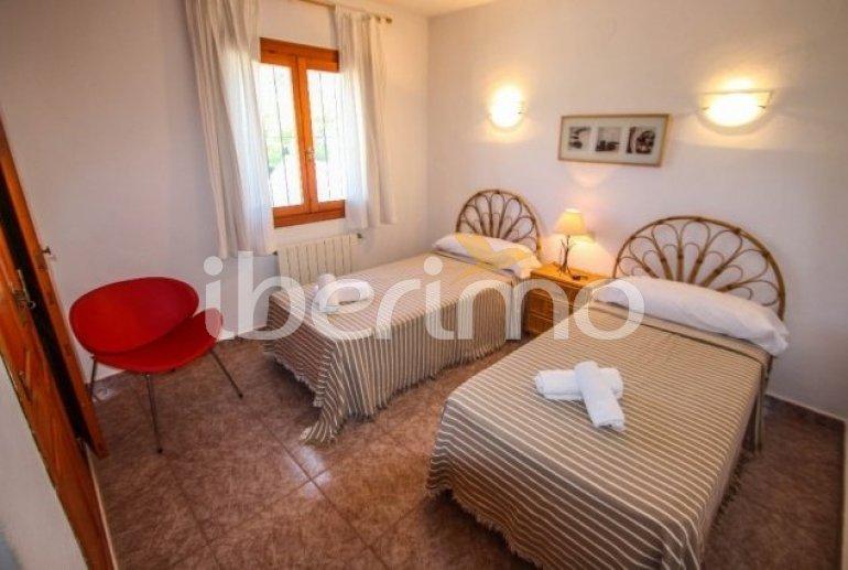 Villa   à Moraira pour 8 personnes avec piscine privée p22