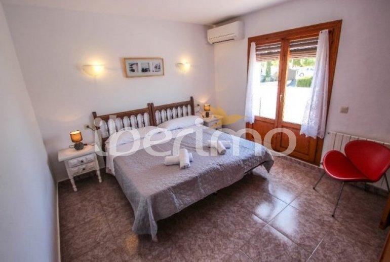 Villa   à Moraira pour 8 personnes avec piscine privée p23