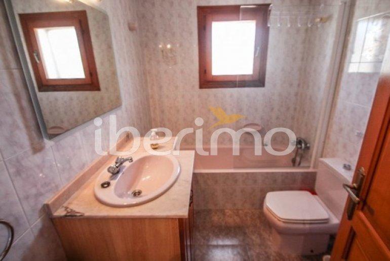 Villa   à Moraira pour 8 personnes avec piscine privée p24