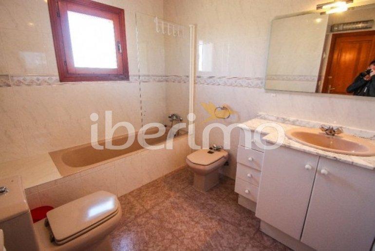Villa   à Moraira pour 8 personnes avec piscine privée p26