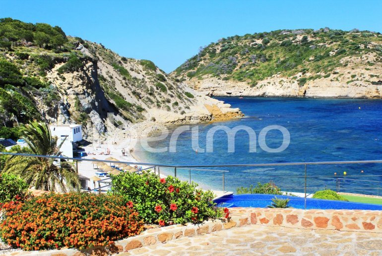 Villa   à Javea pour 6 personnes avec piscine privée p3