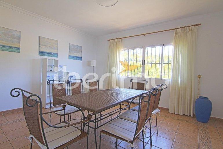 Villa   à Javea pour 6 personnes avec piscine privée p11