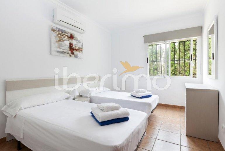 Villa   à Javea pour 6 personnes avec piscine privée p15