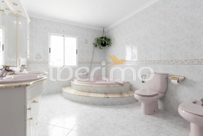 Villa   à Javea pour 6 personnes avec piscine privée p18