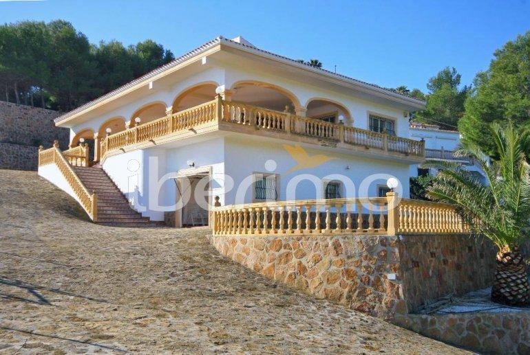 Villa   à Javea pour 6 personnes avec piscine privée p21