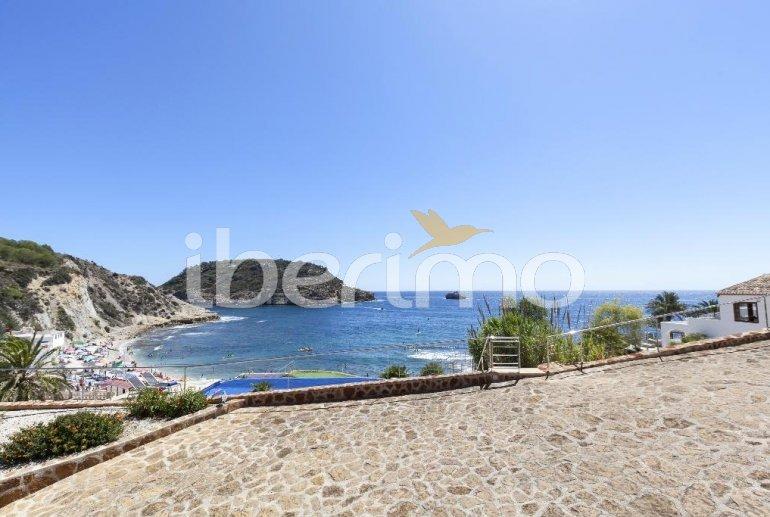 Villa   à Javea pour 6 personnes avec piscine privée p22