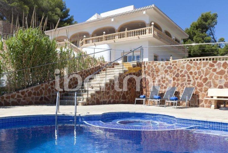 Villa   à Javea pour 6 personnes avec piscine privée p23