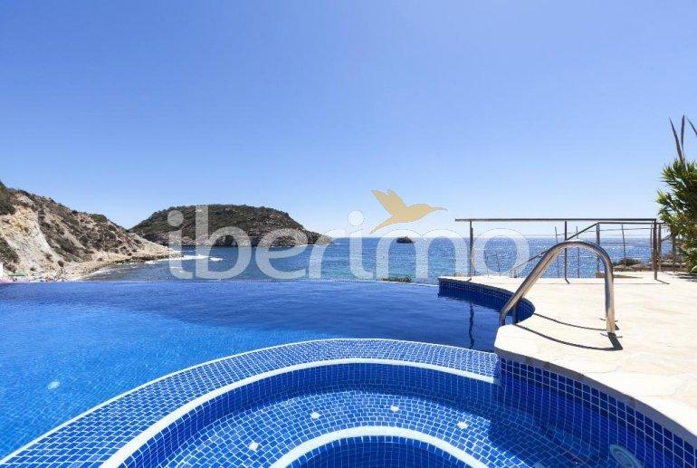 Villa   à Javea pour 6 personnes avec piscine privée p24