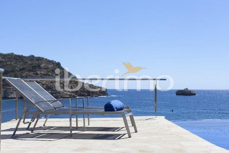 Villa   à Javea pour 6 personnes avec piscine privée p25