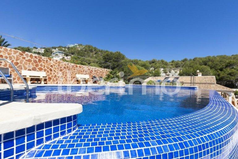 Villa   à Javea pour 6 personnes avec piscine privée p26