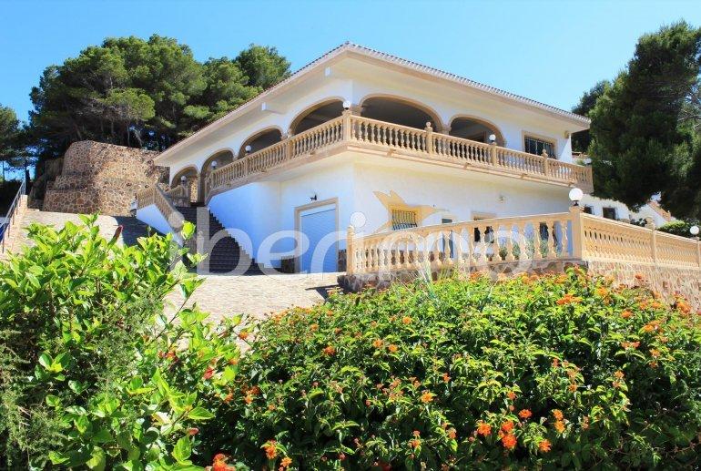 Villa   à Javea pour 6 personnes avec piscine privée p29