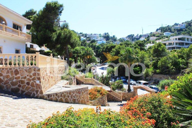 Villa   à Javea pour 6 personnes avec piscine privée p30