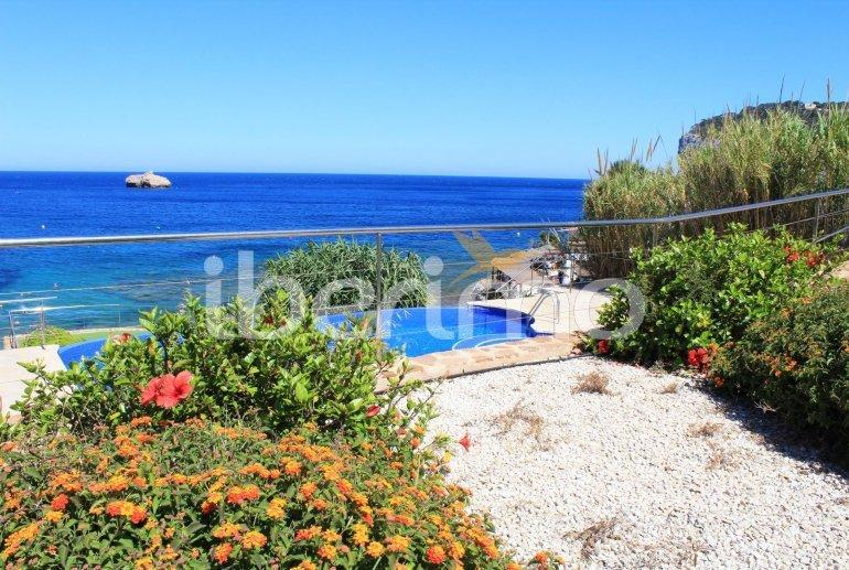 Villa   à Javea pour 6 personnes avec piscine privée p32