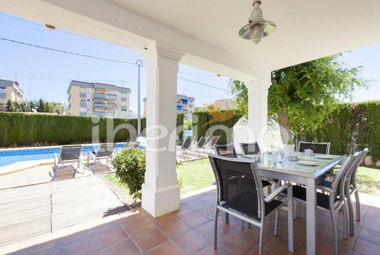 Villa   à Denia pour 8 personnes avec piscine privée p9