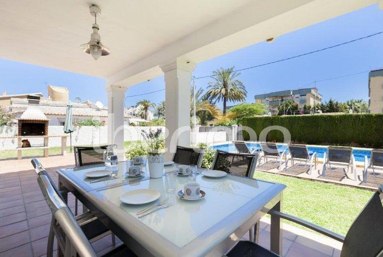Villa   à Denia pour 8 personnes avec piscine privée p10