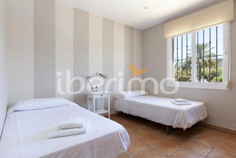 Villa   à Denia pour 8 personnes avec piscine privée p15