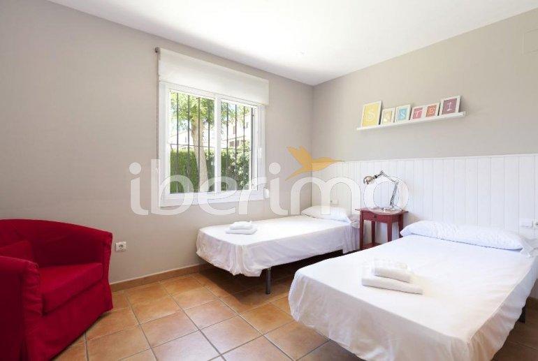 Villa   à Denia pour 8 personnes avec piscine privée p16