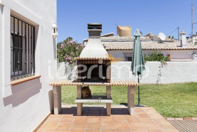 Villa   à Denia pour 8 personnes avec piscine privée p20