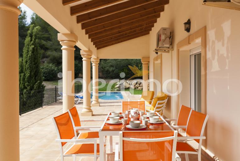 Villa   à Denia pour 6 personnes avec piscine privée p11