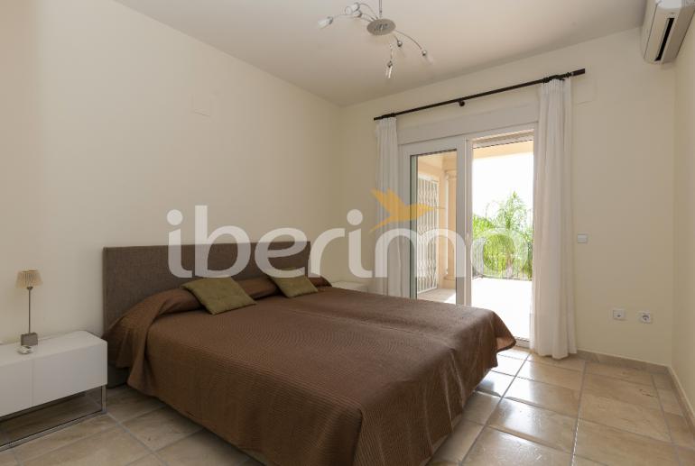 Villa   à Denia pour 6 personnes avec piscine privée p14