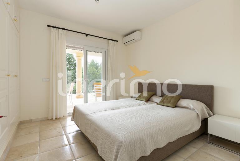 Villa   à Denia pour 6 personnes avec piscine privée p15
