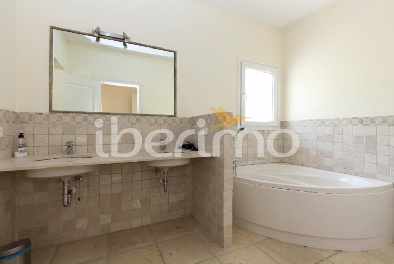 Villa   à Denia pour 6 personnes avec piscine privée p19