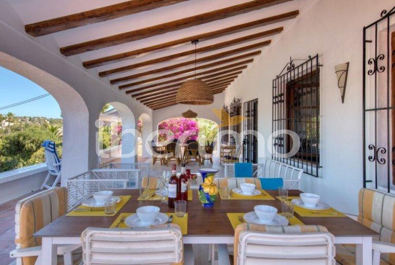Villa   à Javea pour 7 personnes avec piscine privée p1