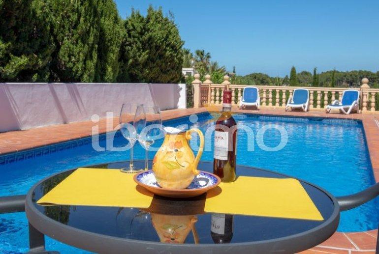 Villa   à Javea pour 7 personnes avec piscine privée p2