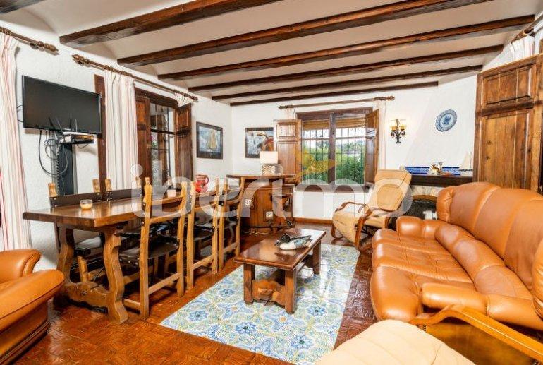 Villa   à Javea pour 7 personnes avec piscine privée p3