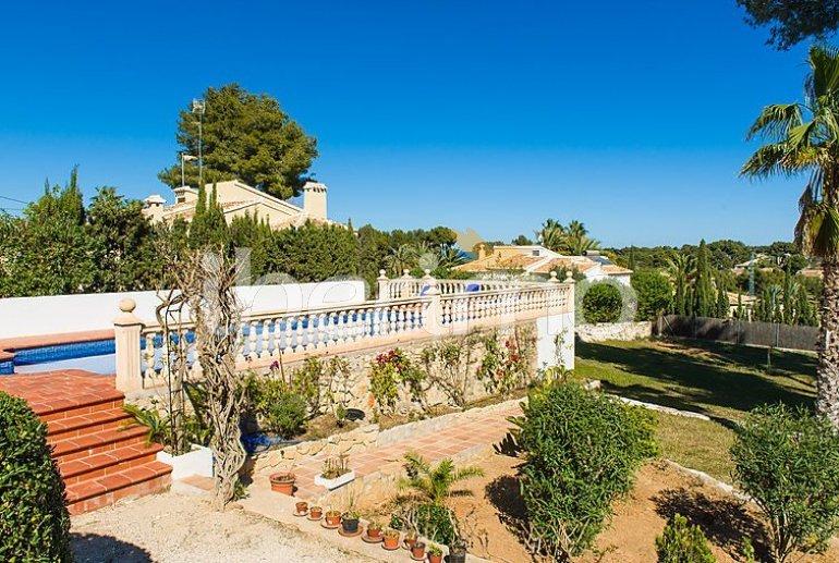 Villa   à Javea pour 7 personnes avec piscine privée p5