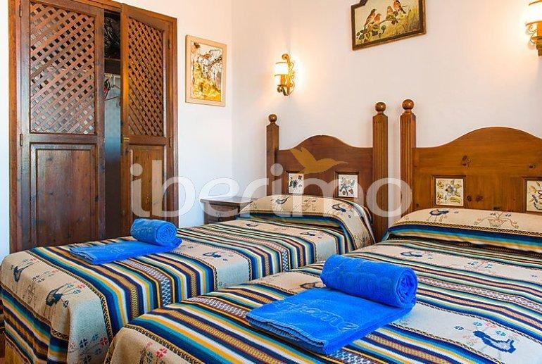 Villa   à Javea pour 7 personnes avec piscine privée p6