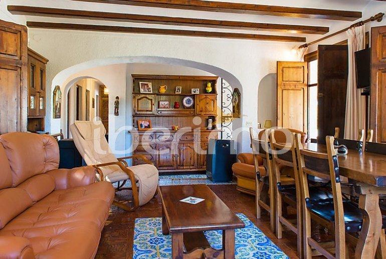 Villa   à Javea pour 7 personnes avec piscine privée p7