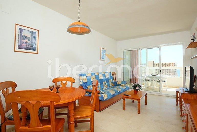 Appartement   à Benidorm pour 5 personnes avec piscine commune p10