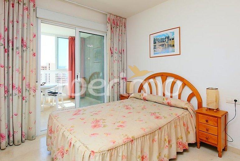 Appartement   à Benidorm pour 5 personnes avec piscine commune p12