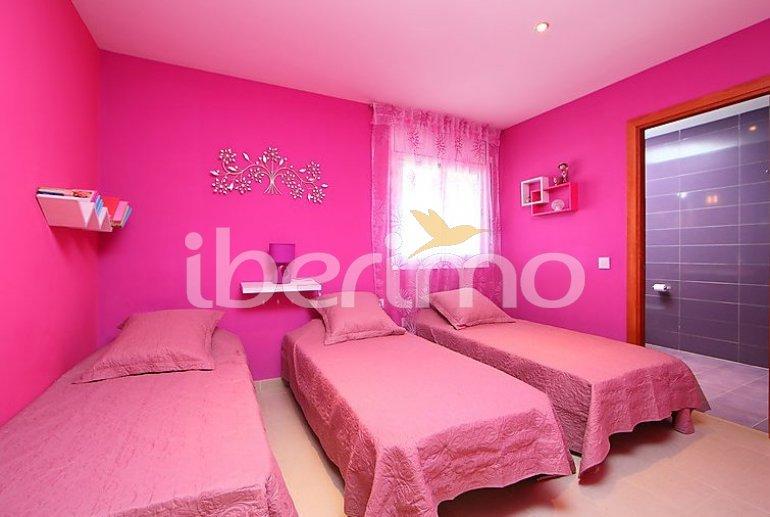 Villa   à Lloret del Mar pour 7 personnes avec piscine privée p14