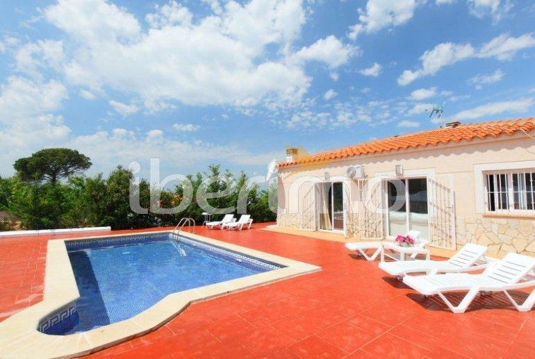 Villa   à Lloret del Mar pour 7 personnes avec piscine privée p3